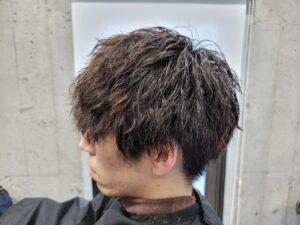 スパイラル パーマ ソフト スパイラルパーマ[メンズ]ゆるめの巻き方とセットの仕方&緩め[スパイラルパーマ]メンズ髪型厳選【15選】 |